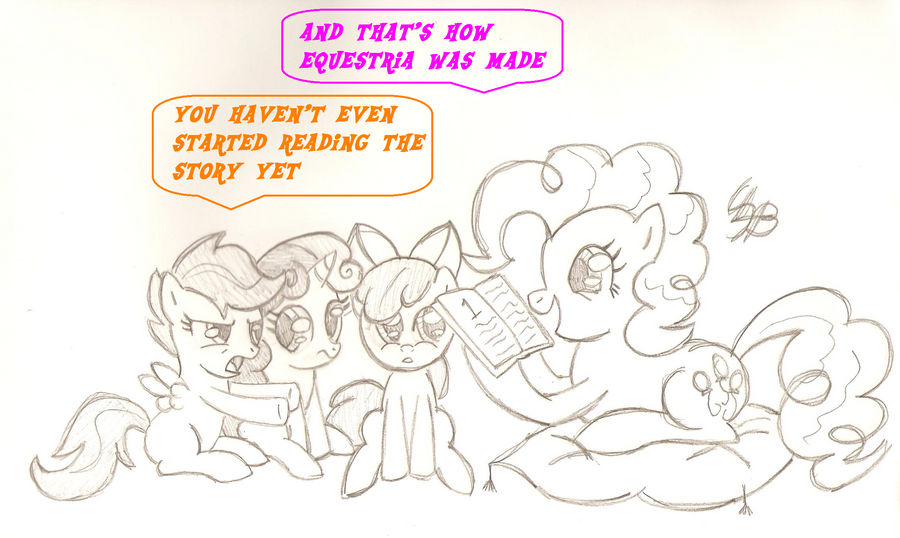 Artist Training Grounds Day 29 by StarlightBolt