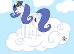Moonprincess OC Pony