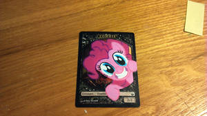 Pinkie Pie Token by StarlightBolt