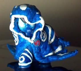 Jace, the Mind Pony by StarlightBolt