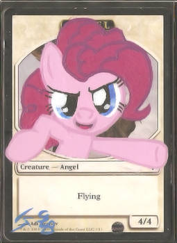 Pinkie Pie Angel Alter