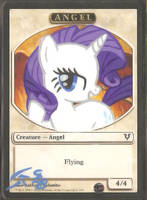 Rarity Angel Alter by StarlightBolt