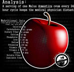 The Apple Theory