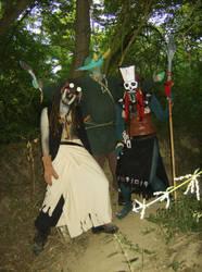 beware of da voodoo 2 by Nirvanangel