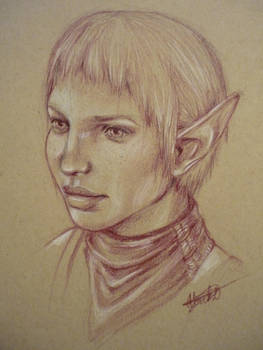 Dragon Age Inquisition, Sera