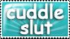 cuddleslut by angemuet