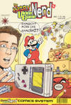 Angry Video Game Nerd cover