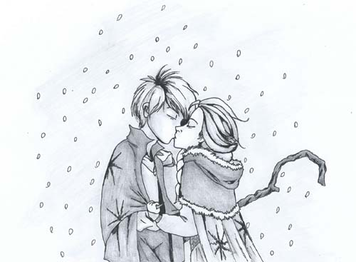 Elsa and jack kissing by troglodytten on deviantart elsa and jack kissing by troglodytten thecheapjerseys Choice Image