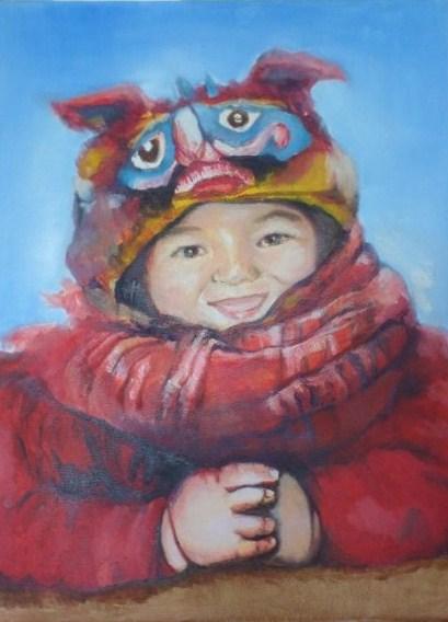Chinese Baby 2