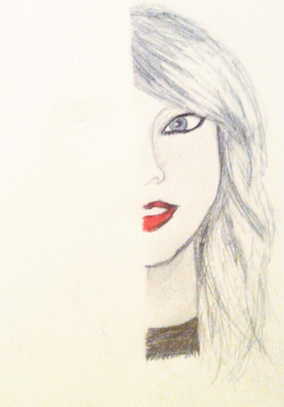 Taylor Swift by crystal1130