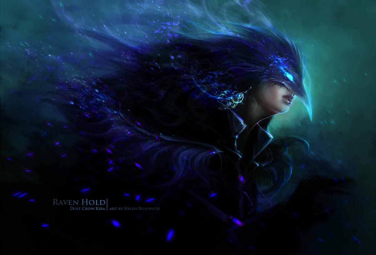 Kira: Bluelight