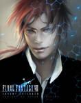 Final Fantasy VII  - Reno