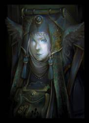 Character - Wandering trader