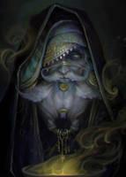 Alchemist by oione