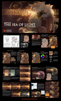 Preview - The sea of light
