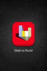 Slide to Rock by pierofix