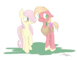 FlutterMac by PrincessNoob