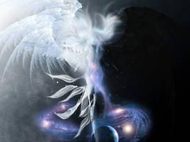 Goddess by IneffabilisArcanum