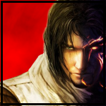 Prince of Persia avatar by Freedom-Fighta