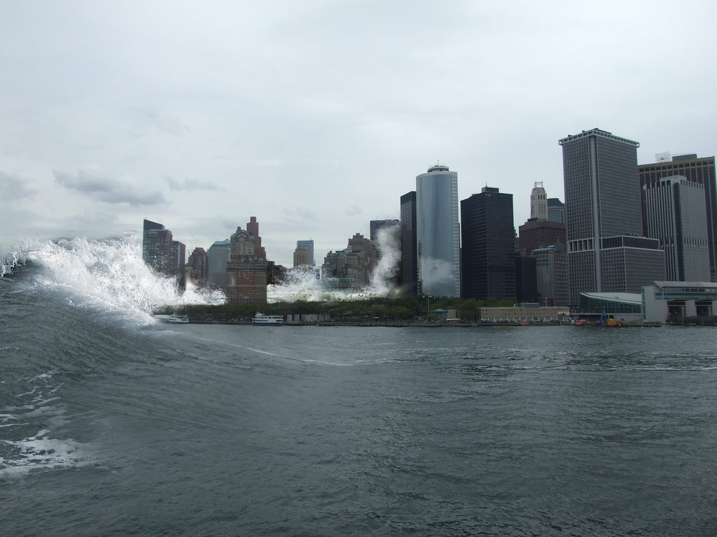 File:Lower Manhattan from Staten Island Ferry Corrected Jan 2006 ...