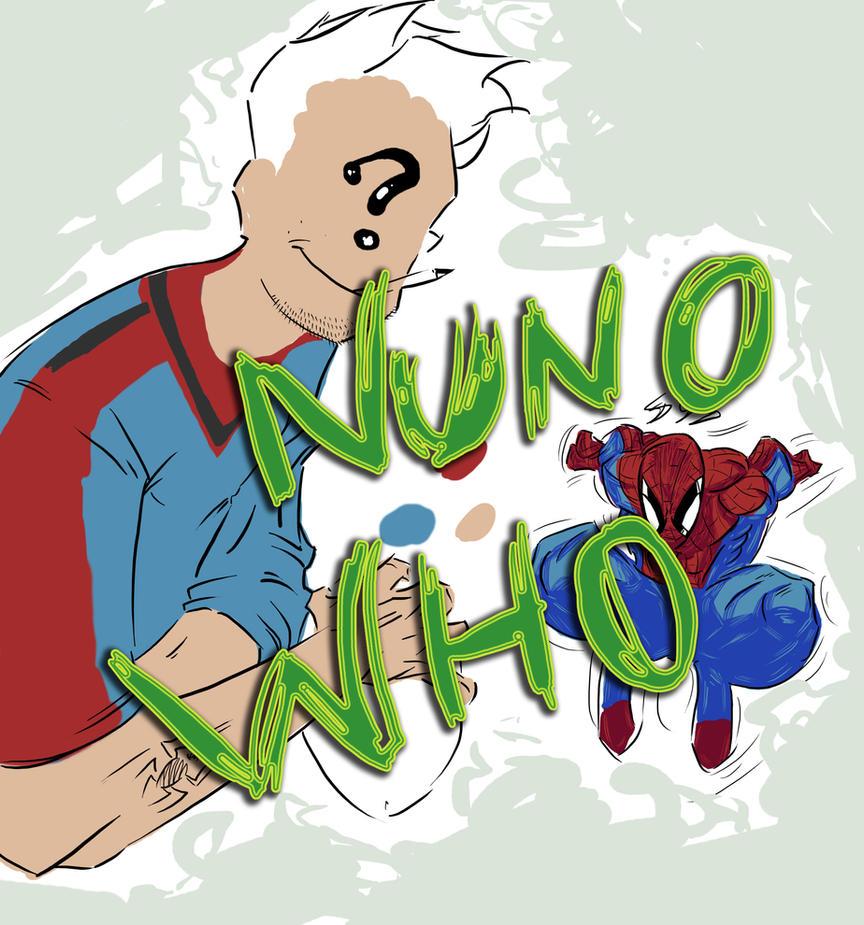 Deviant ID Fun by NunoWho