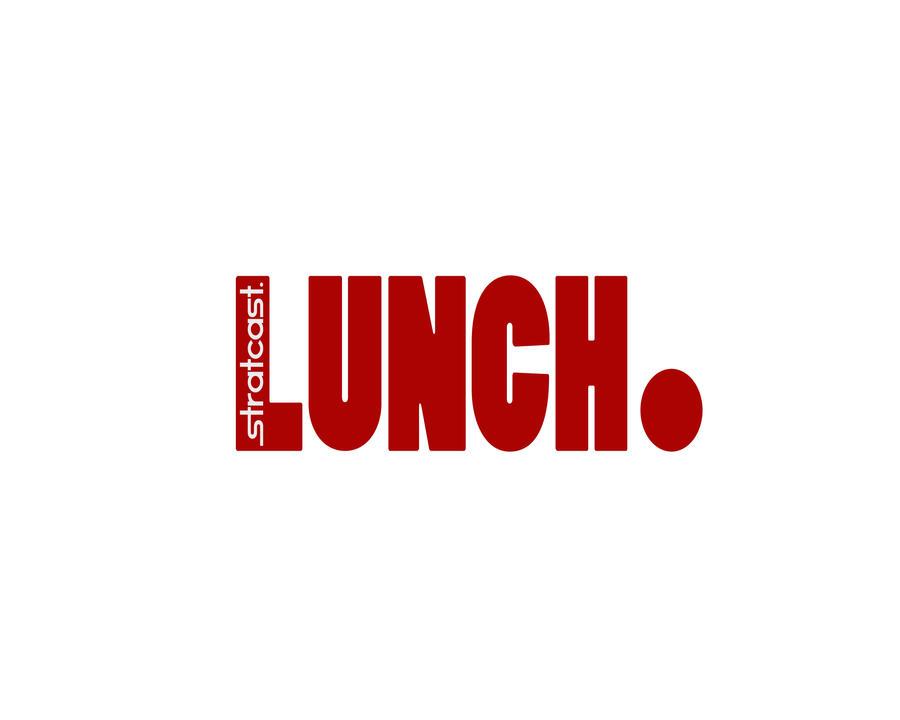 Lunch Logo by B3N-B4IL on DeviantArt