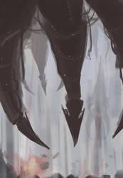 Reaper by Arivederchi