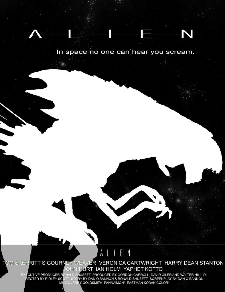 Alien (1979) - Frequently Asked Questions - IMDb