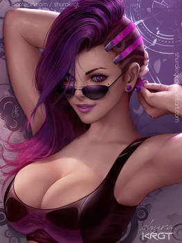 Sombra - The casual day