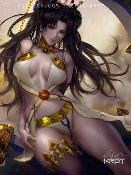 Ishtar