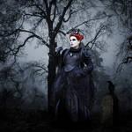 Dark Faerie