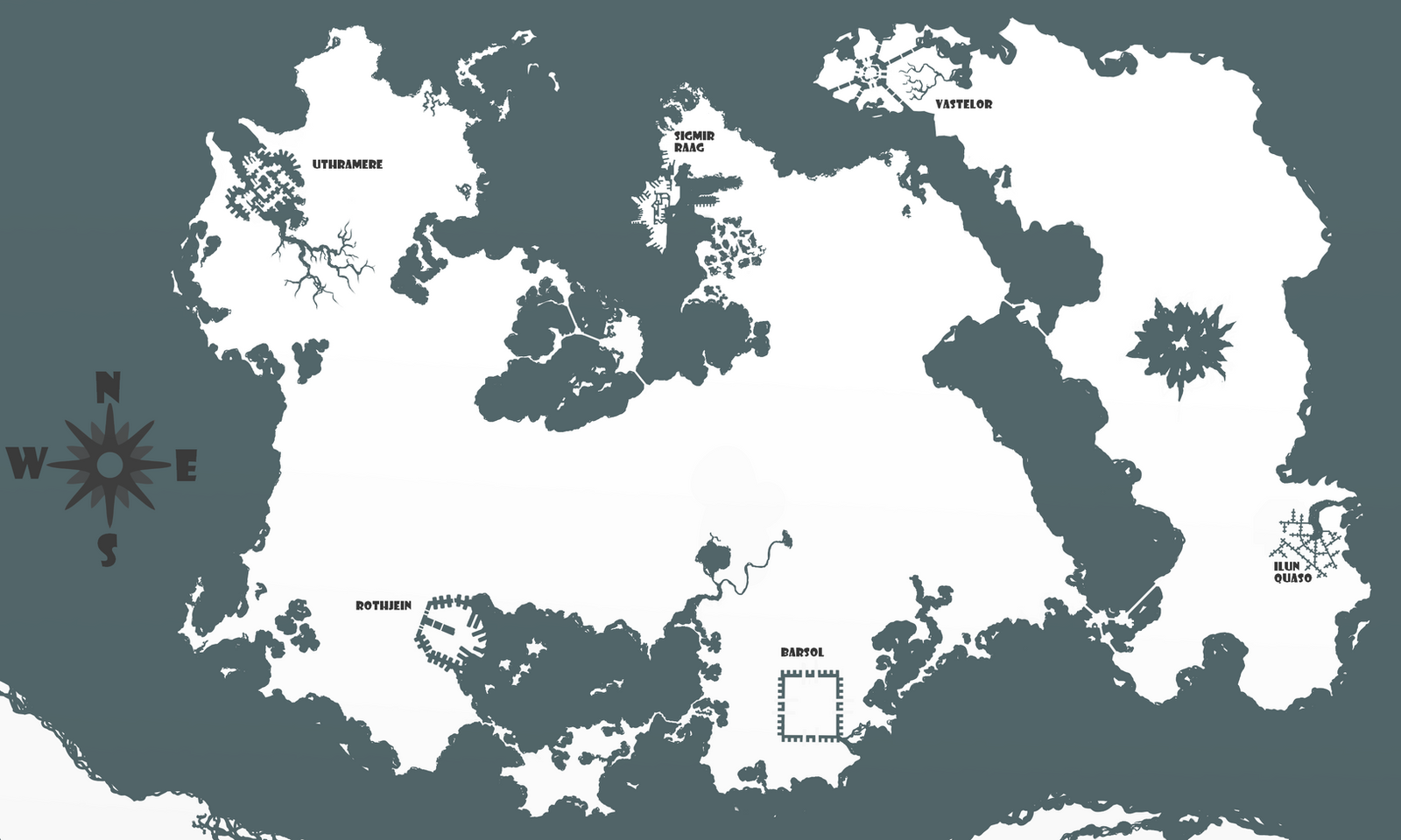 Fantasy World Maps Ecosia