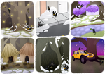 [CC] Barbarus' Hunt Winter 2020
