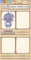 [PMD-O Team] Garbage Garden Gang
