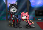 Obedient Slave Amy