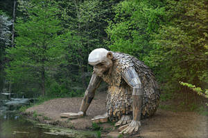 Art In The Forest