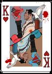 TF2 - King of Hearts