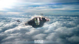 -Iron Man-