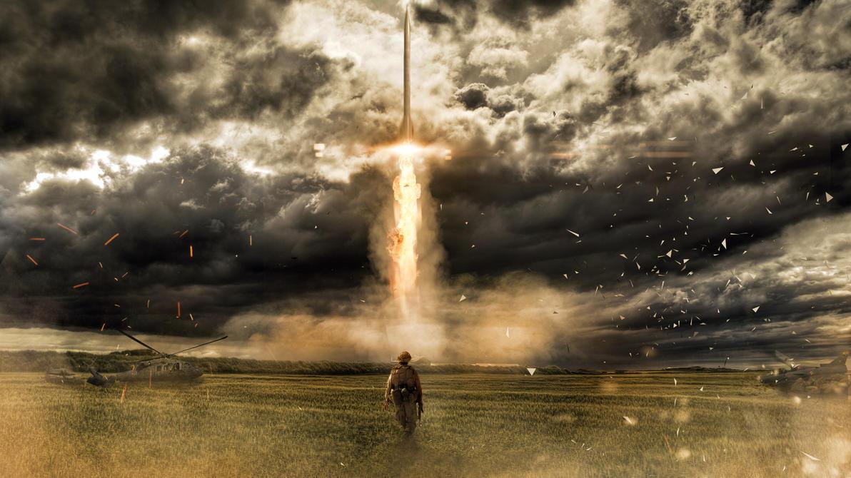 Nuclear War Wallpaper ...