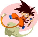 DAC - Goku