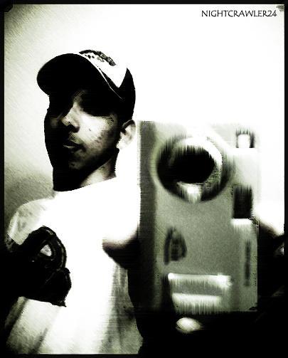 Nightcrawler24's Profile Picture