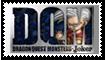 DQMJ Stamp by CNVas