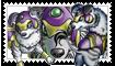 Incarnus Stamp by 5hadowTheHedgehog