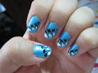 Nail Art 4 by starflower135