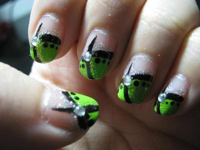 Nail Art 5 by starflower135