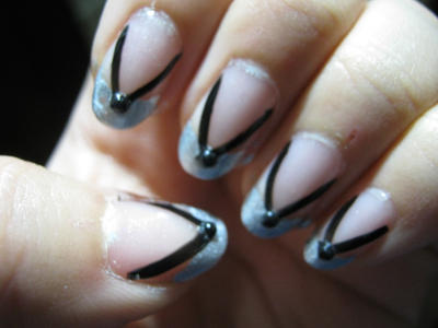 Nail Art 6 by starflower135