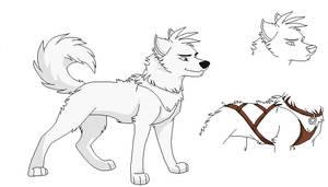 Wolf Base 6