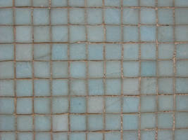 Square tiles by Texturina