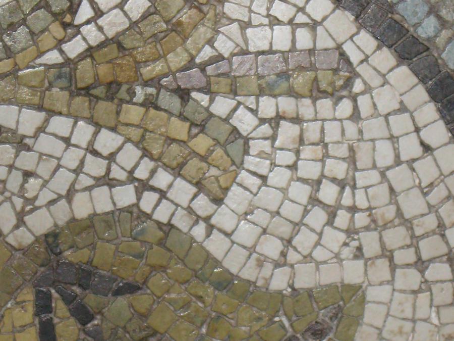 Mosaic by Texturina