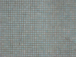 Blue tiles by Texturina